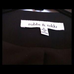 Robbi & Nikki by Robert Rodriguez